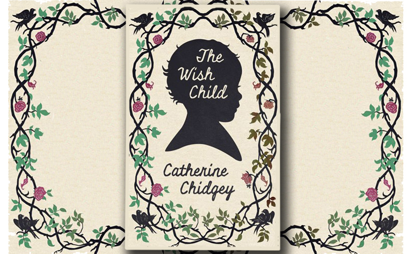 The Wish Child by Chidgey