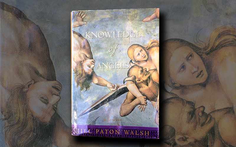 Knowledge of Angels Jill Paton Walsh