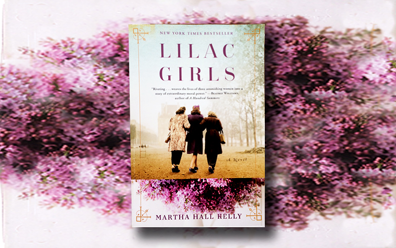 Lilac Girls Martha Hall Kelly