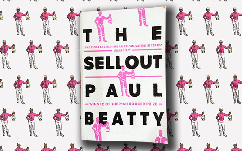 The Sellout – bookreview