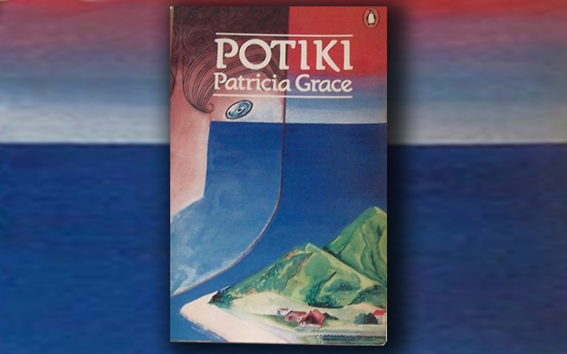 Potiki – bookreview