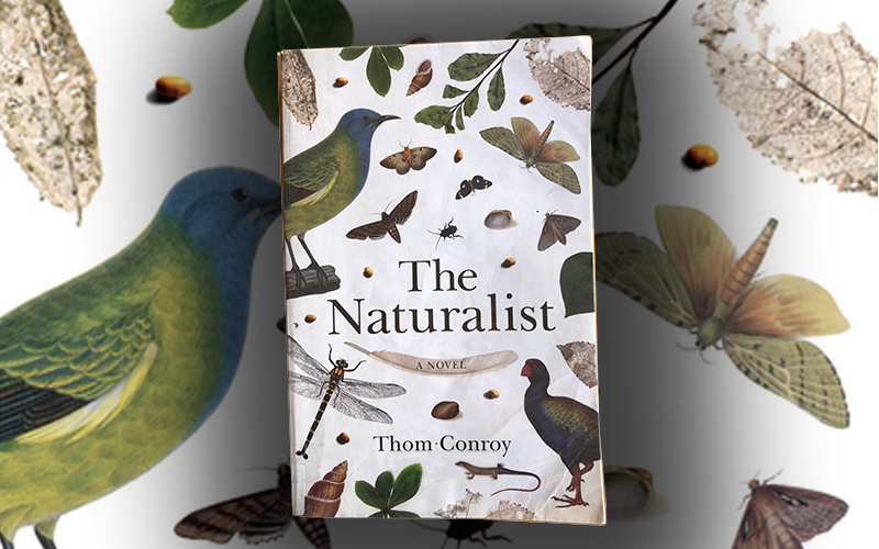 The Naturalist – book review