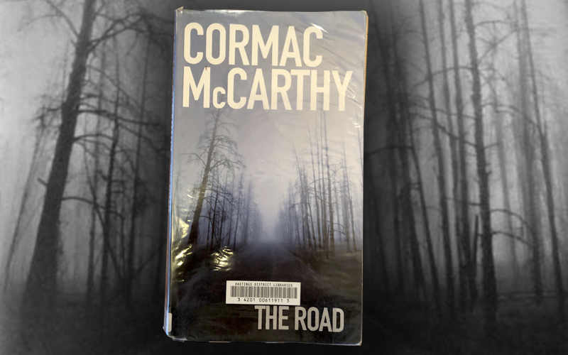 The Road – book review