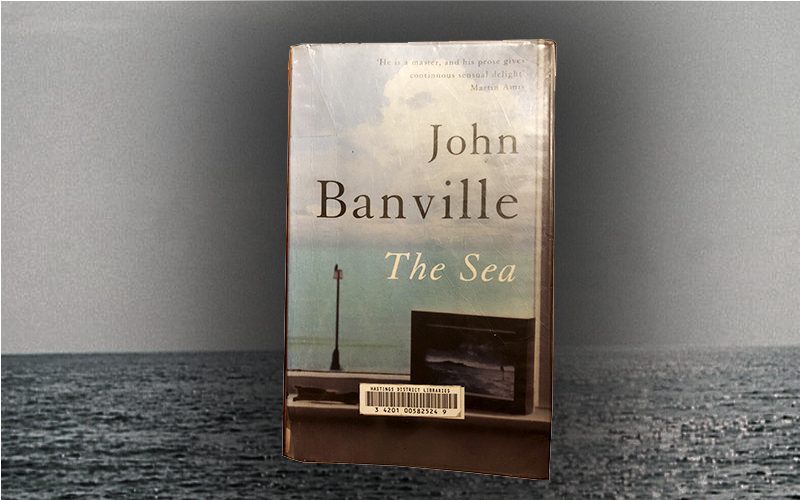 The Sea by John Banville book review