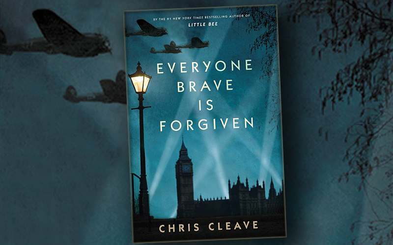 Everyone Brave is Forgiven – book review