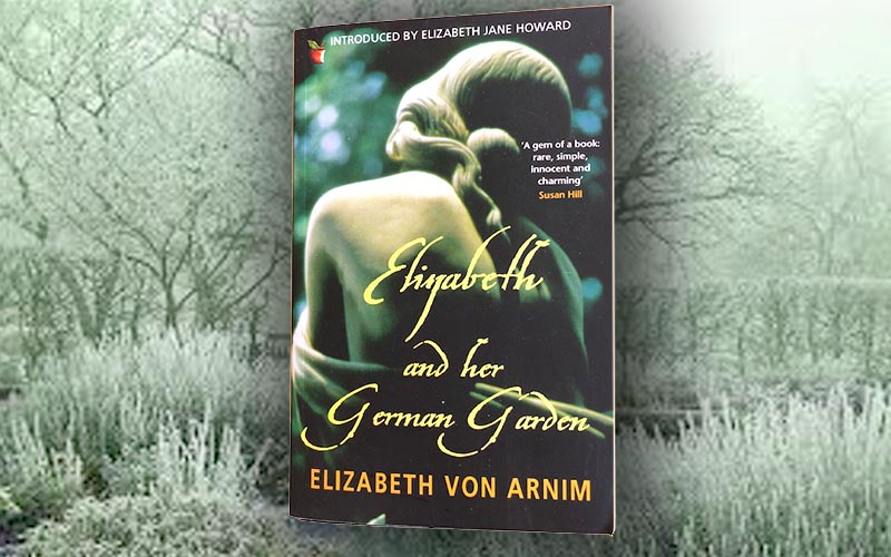 Elizabeth and her German Garden – book review