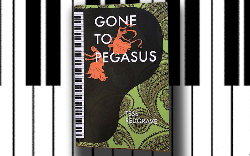 Gone to Pegasus – book review