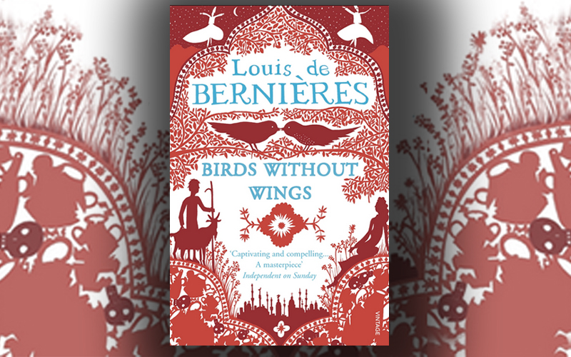 Birds without wings – book review