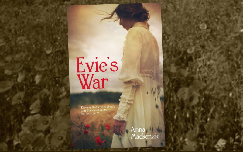 Evie's War – book review