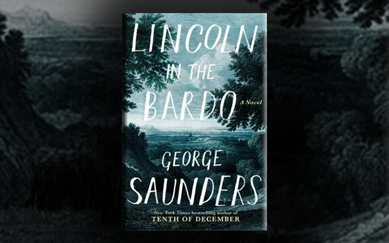 Lincoln in the Bardo – book review