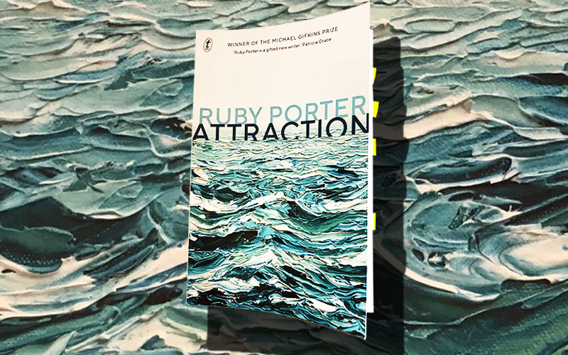 Attraction – book review