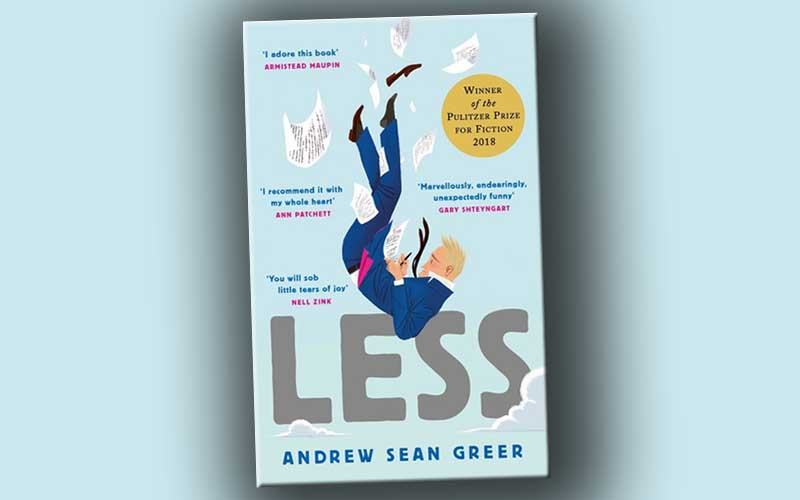 Less – book review