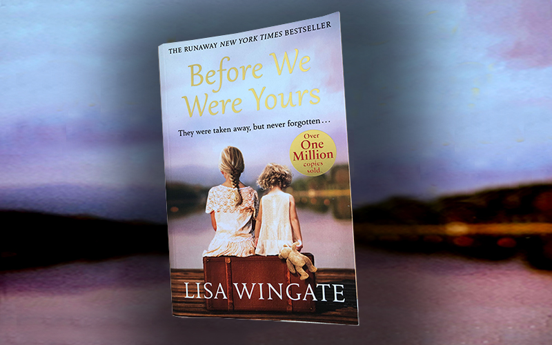 Before we were yours – book review
