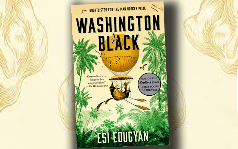 Washington Black by Esi Edugyan review