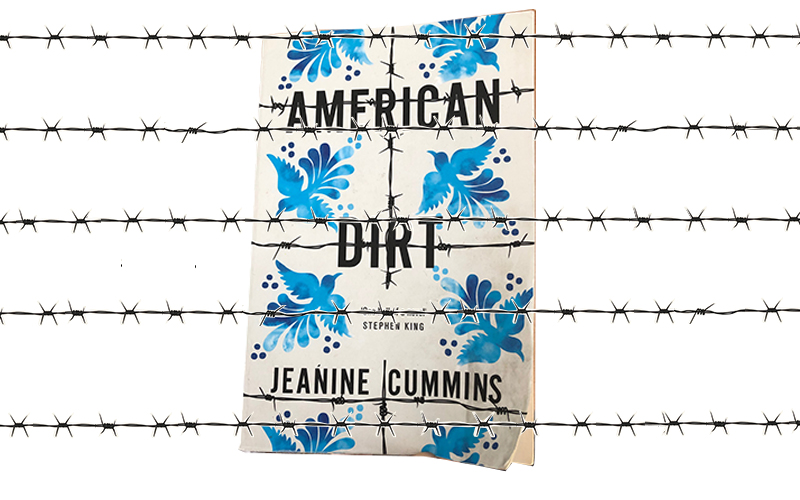 American Dirt JeanineCummins