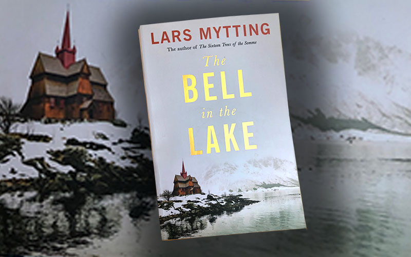 The Bell in the Lake – book review