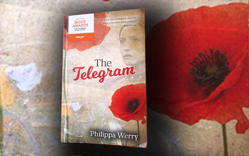 The Telegram – book review
