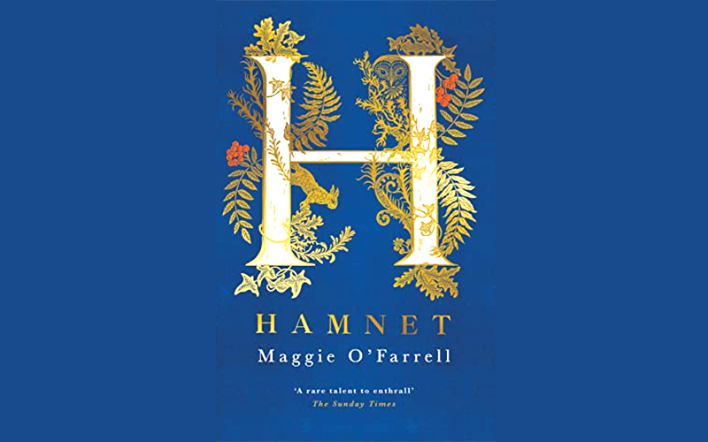 Hamnet — book review