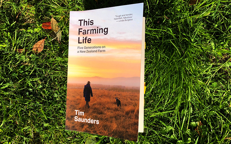 This Farming Life – book review