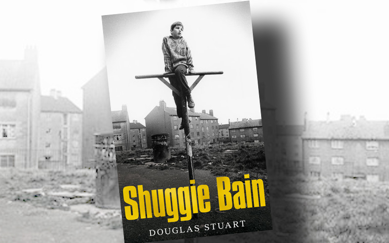 Shuggie Bain — Book Review