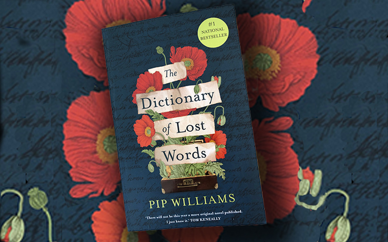 The Dictionary of Lost Words — bookreview