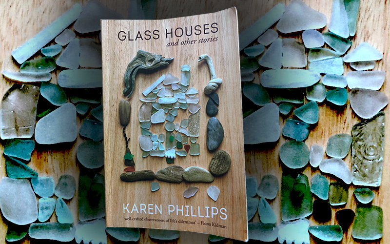 Glass Houses—book review