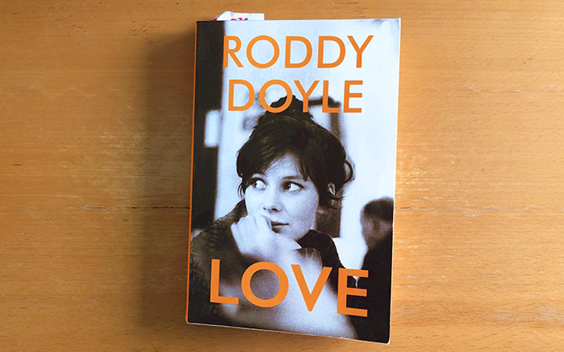Love — bookreview