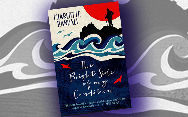 The Bright Side of My Condition — book review