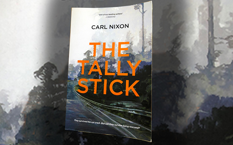 The Tally Stick—book review