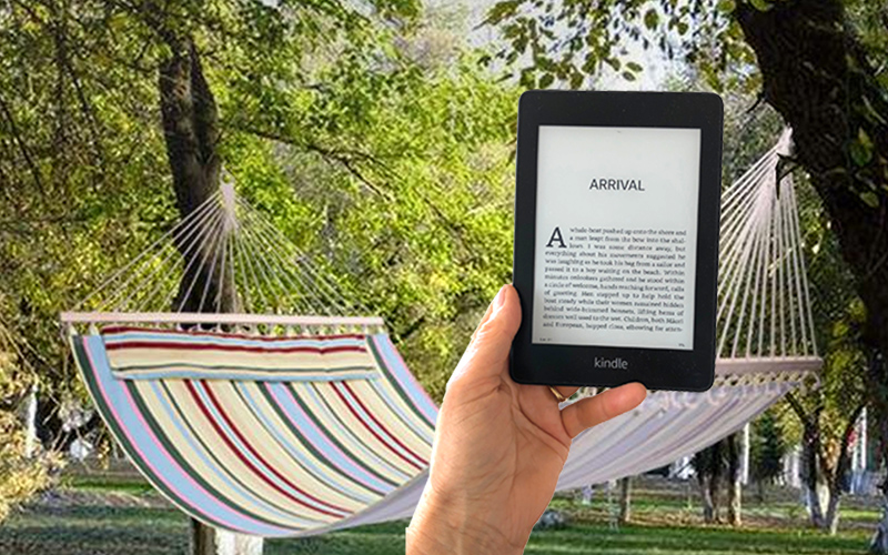 When to kindle