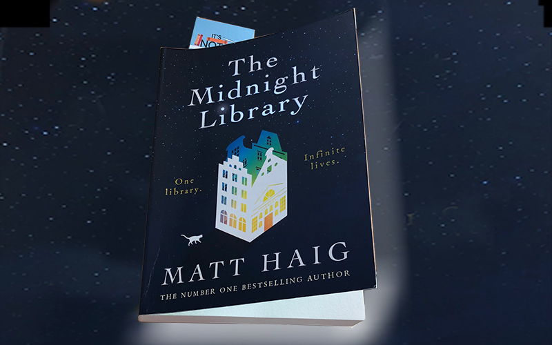 The Midnight Library—book review