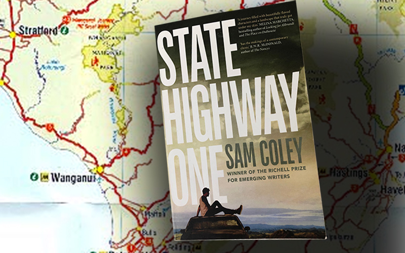 State Highway one — bookreview