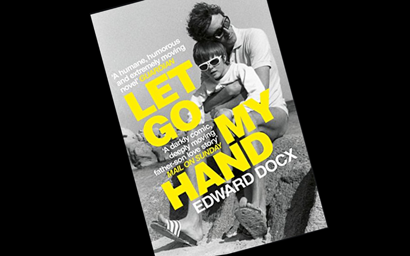 Let Go My Hand — book review