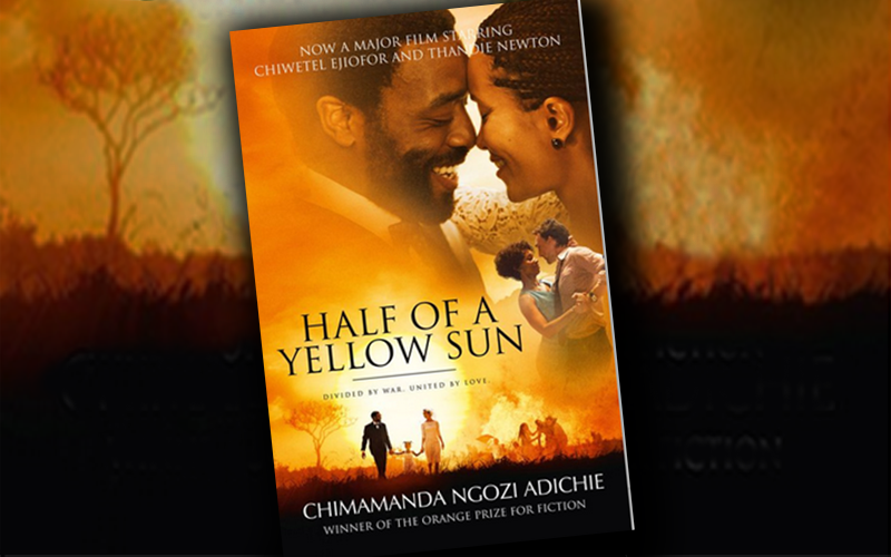 Half of a Yellow Sun —book review