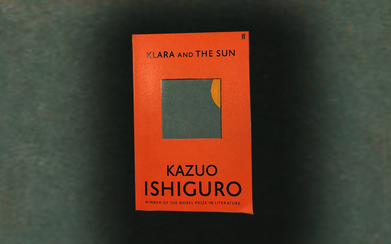 Klara and the Sun — book review