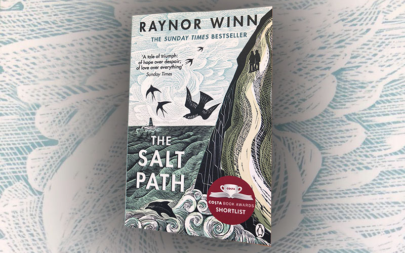 The Salt Path — book review