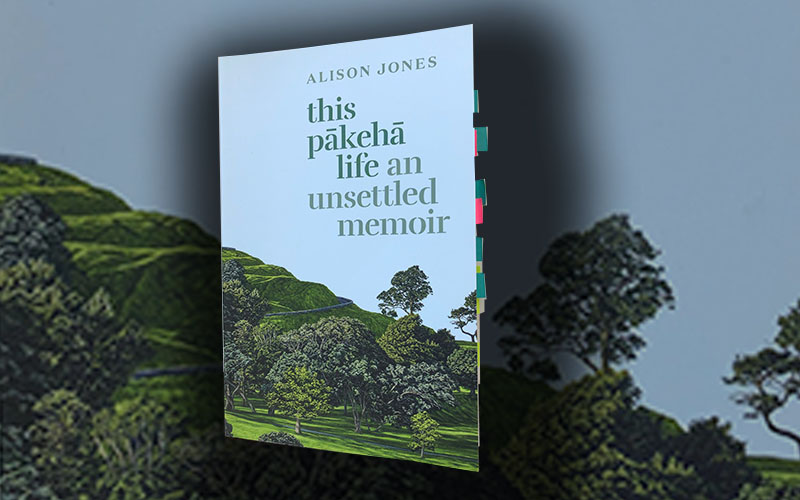 This pākehā life — book review