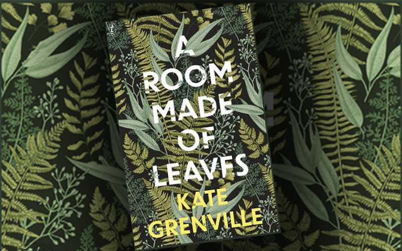 A Room Made of Leaves—bookreview