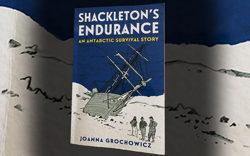 Shackleton's Endurance — bookreview