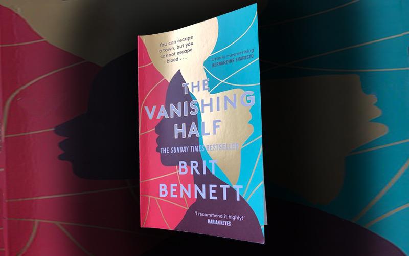 The Vanishing Half—bookreview