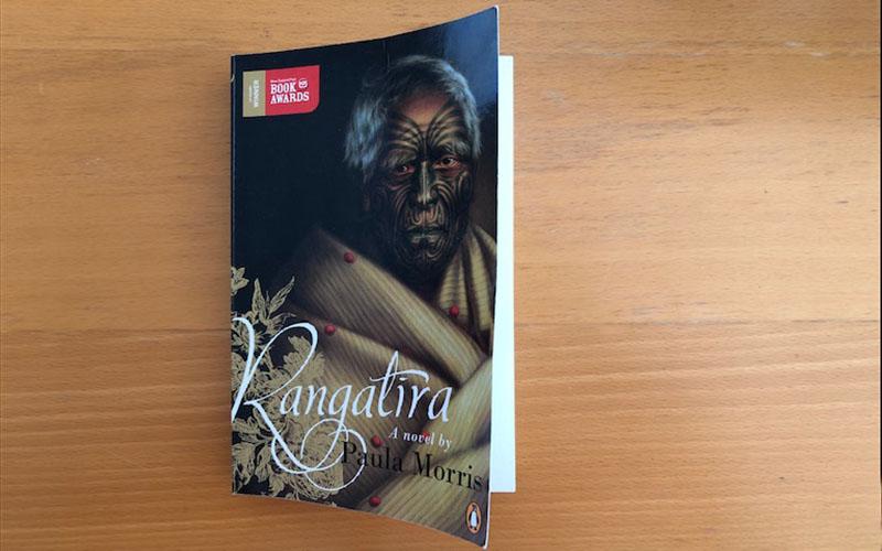 Rangitira—book review