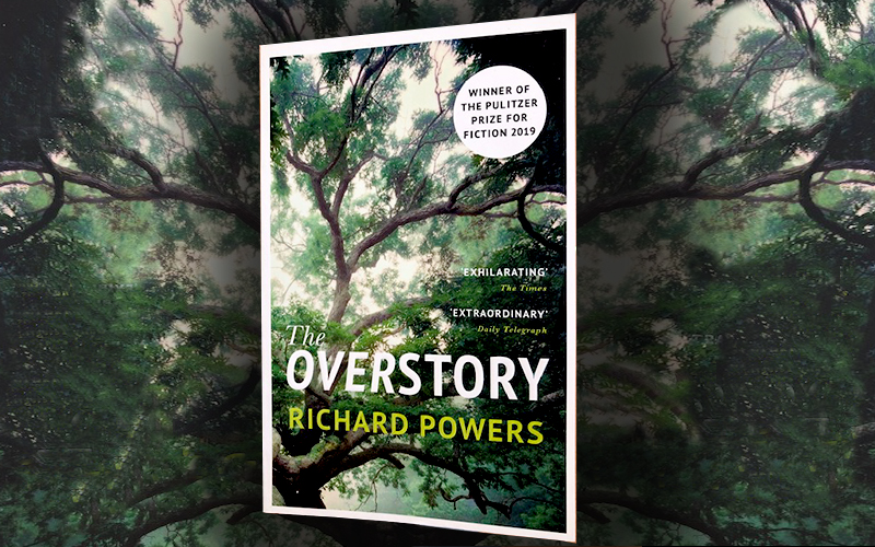 Overstory — bookreview