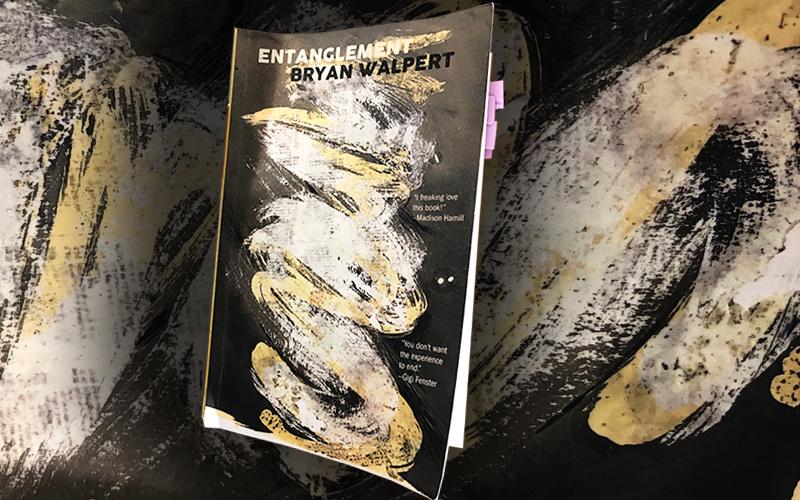 Entanglement — bookreview